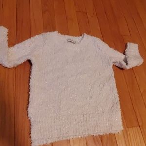 Abercrombie Girl's Sweater size 3/4